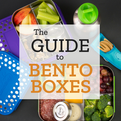 The Bento Box Guide: Which One Works for You?