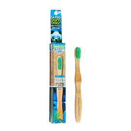 Sprout Kids Bamboo Toothbrush