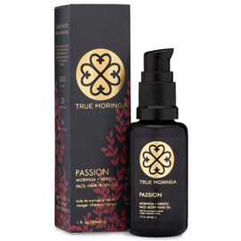Passion Face, Body & Hair Oil