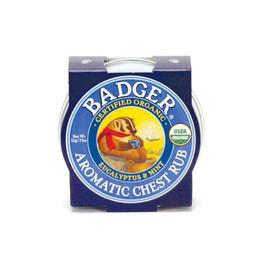 Badgerchest75