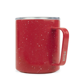 Speckled Insulated Camp Cup