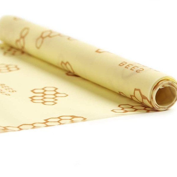 Bee's Wrap Extra Large Roll of Reusable Food Wrap