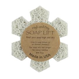 Soap Lift Snowflake