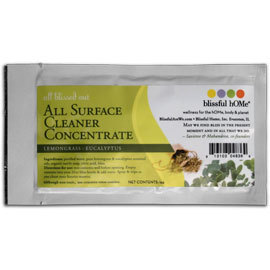 All Surface Cleaner Concentrate