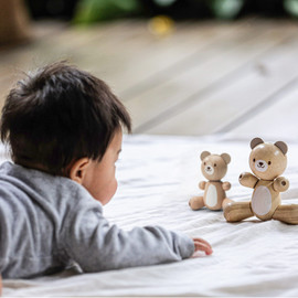 Bear + Little Bear Toys