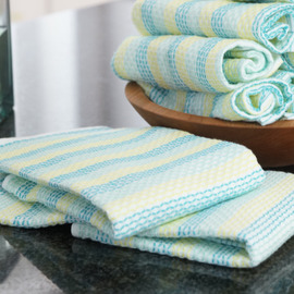 Tidy Dish Cloths, Set of 5