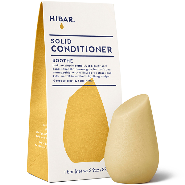 Soothe Solid Conditioner Bar