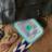 Collapseit purse