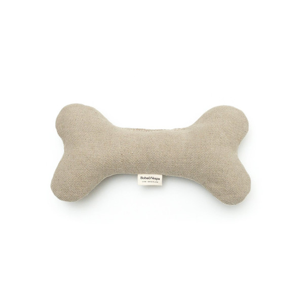 Hemp Dog Bone Toy