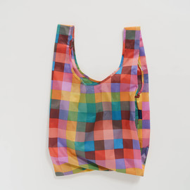 Reusable Shopping Bag, Madras