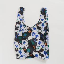 Reusable Shopping Bag, Litho Floral