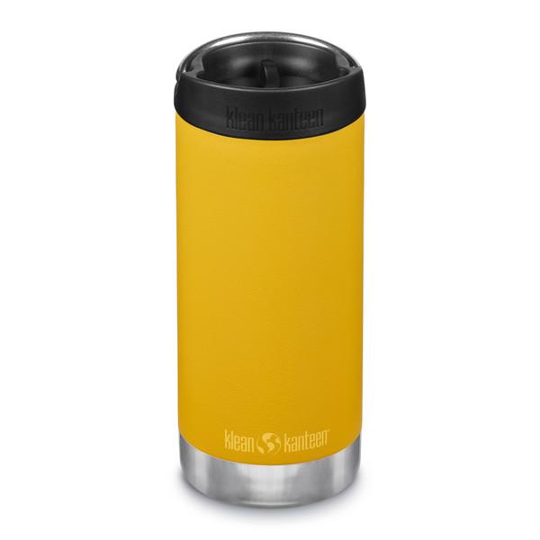 12oz TKWide Bottle with Cafe Cap