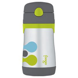 leakproof kids water bottle