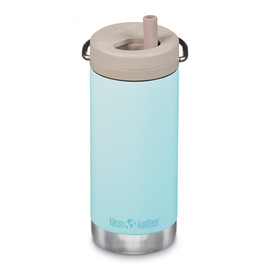 12 oz Insulated TKWide Bottle with Twist Cap