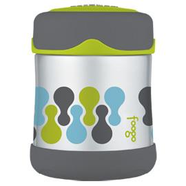 tripoli foogo vacuum insulated leak proof food jar