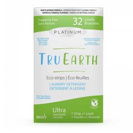 Platinum Laundry Detergent Eco-Strips