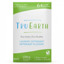 Laundry Detergent Eco-Strips