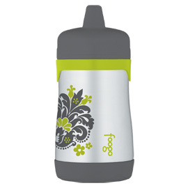 tripoli foogo insulated hard spout sippy cup