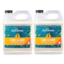 Vinegar Floor Cleaner