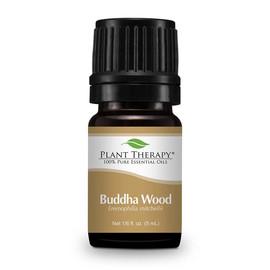 Buddha Wood Essential Oil, 5ml