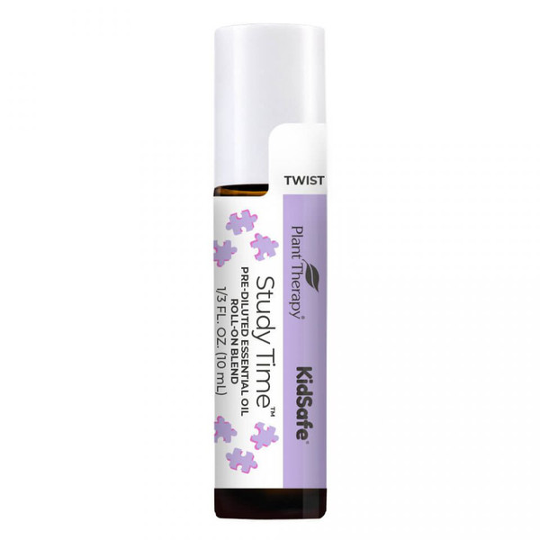 Study Time KidSafe Essential Oil Roll-On