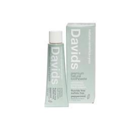 Davids Toothpaste, Travel Size