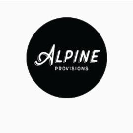 Alpinelogo