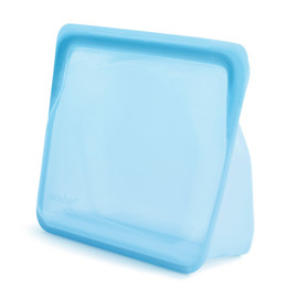 Stand-Up Mid Silicone Bag