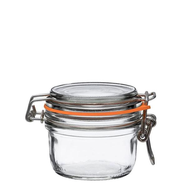 Super Terrine Canning Jars