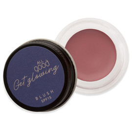 Get Glowing Lip & Cheek Tint, SPF 15