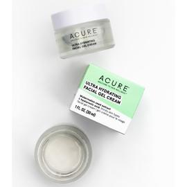 Ultra Hydrating Facial Gel Cream