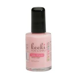 Non-Toxic Nail Polish, Bubble Gum Pink