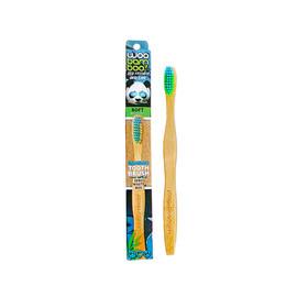 Bamboo Toothbrush, Soft