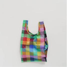 BABY Reusable Shopping Bag, Madras