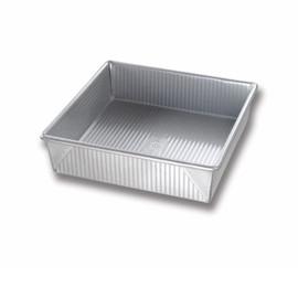 """8"""" Square Non-Stick Cake Pan"""