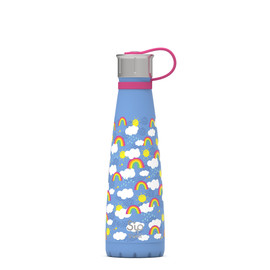 S'Ip by S'Well 15oz Insulated Bottle with Cap Ring