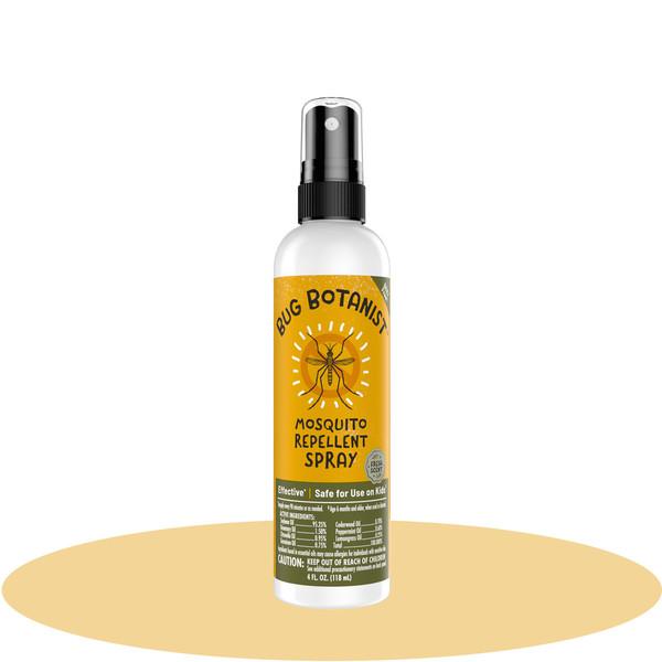 Mosquito Repellent Spray