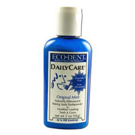 Daily Care Tooth Powder, Mint