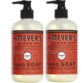 Liquid Hand Soap, Everyday Scents