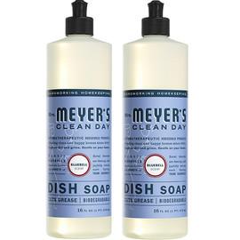 Liquid Dish Soap, Everyday Scents
