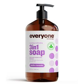 3 in 1 Soap