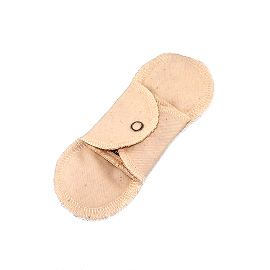 Reusable Organic Cotton Pantyliner