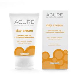 Day Cream: Gotu Kola Stem Cell + Chlorella