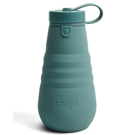 20oz Collapsible Silicone Bottle
