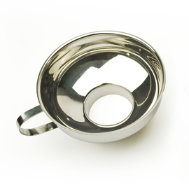 Endurance Stainless Steel Canning Funnel