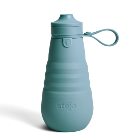 20oz Collapsible Silicone Sport Bottle