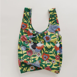 Reusable Shopping Bag, Rose Hen