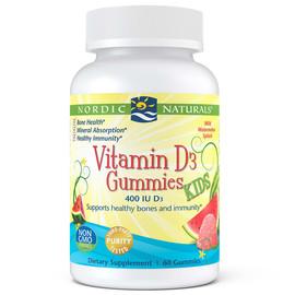 Vitamin D3 Gummies for Kids