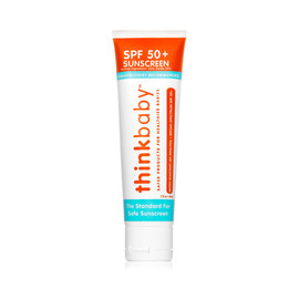 Thinkbaby All Natural Sunscreen SPF 50