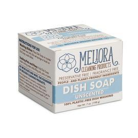 Dish Soap Bar
